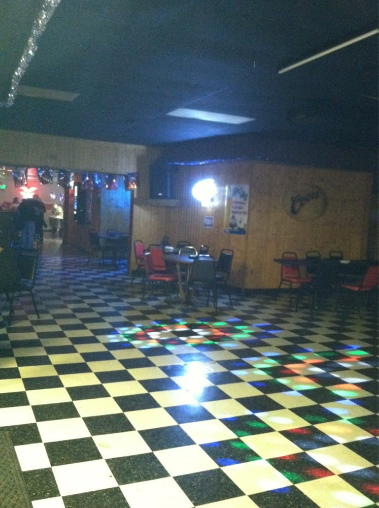 Alibis Club: 1218 Airport Rd, Hot Springs, AR