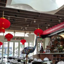 Restaurants Asian Fusion Photo Of Chinois On Main Santa Monica Ca United States Interior