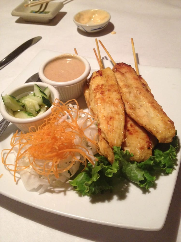 Lemongrass Sushi Thai Restaurant Nashville Tn