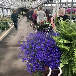 Photo Of Hi Way Garden Center   Amherst, NY, United States. The