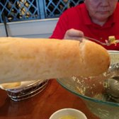 Photo Of Olive Garden Italian Restaurant   Portage, MI, United States. Hard  Bread