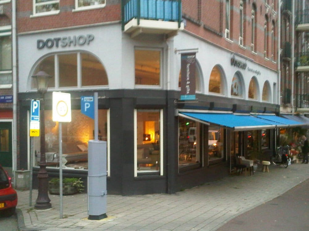 Dotshop Furniture Gifts Wohnaccessoires Jan Pieter