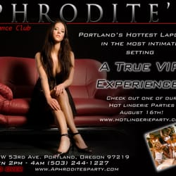 Photo Of Aphrodites Hot Lingerie Party Portland Or United States