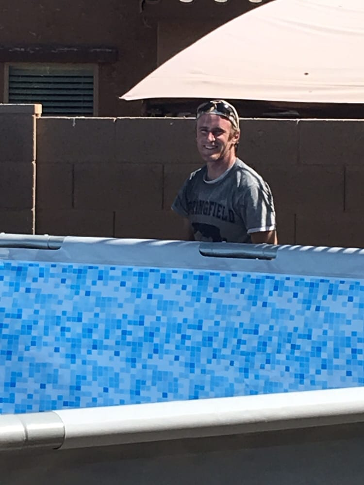 Beach Bum Pool Service: Apache Junction, AZ