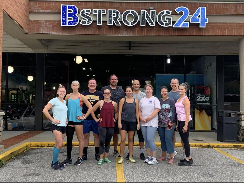 Bstrong24