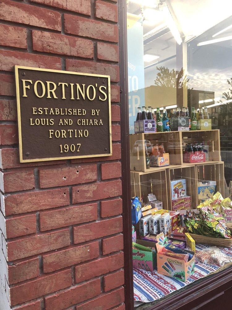 Fortino's: 114 Washington Ave, Grand Haven, MI
