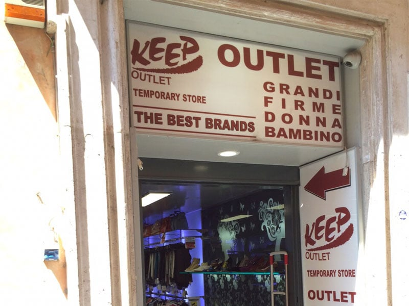 Photos for Keep Outlet - Yelp