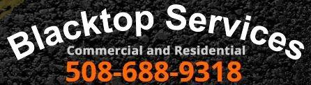 Blacktop Services: 133 School St, Barre, MA