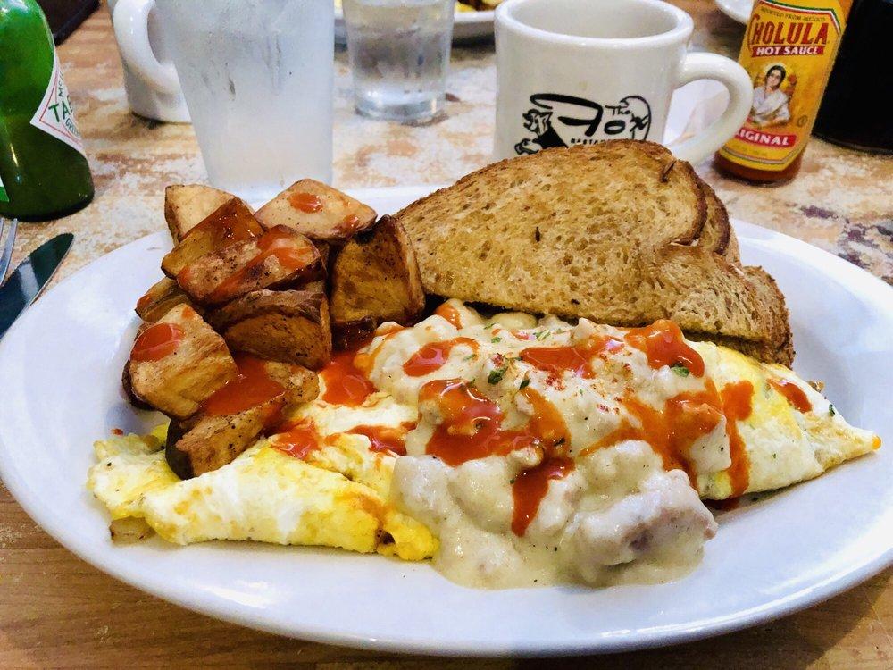 Fox Restaurant: 3580 Saint Johns Ave, Jacksonville, FL