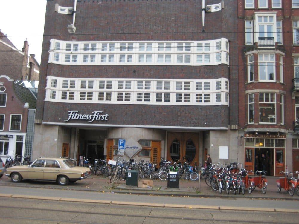 fitness first the ladies club gesloten fitness en lessen overtoom 37 43 west amsterdam. Black Bedroom Furniture Sets. Home Design Ideas