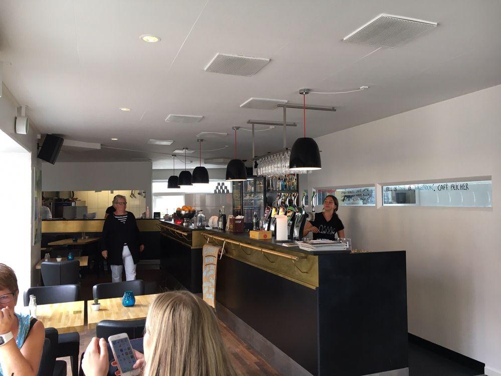 Cafe Blicher