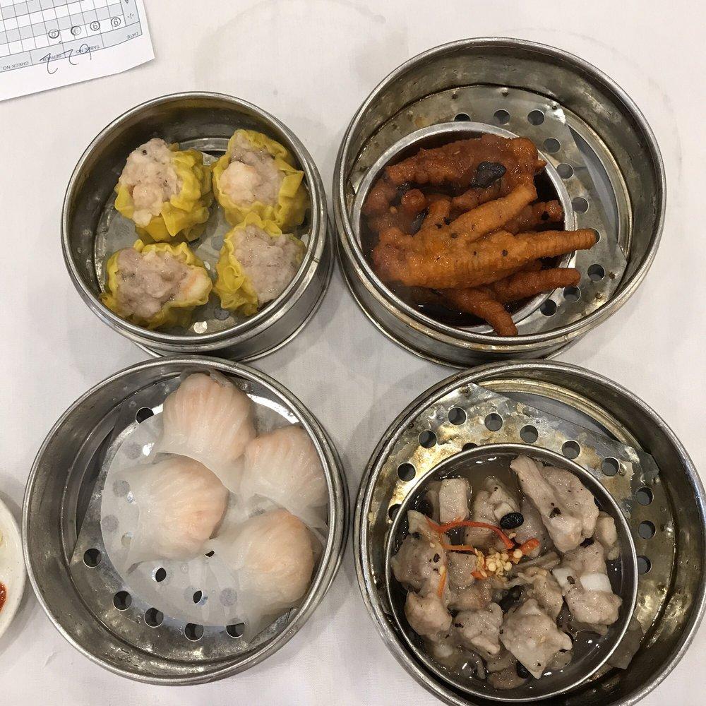 Ten Ten Seafood Restaurant Artesia