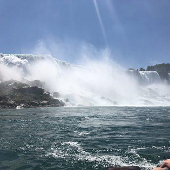 Hornblower Niagara Cruises New 864 Photos Amp 347