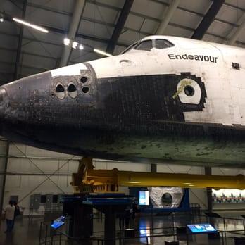 Space Shuttle Endeavour - 713 Photos & 152 Reviews ...