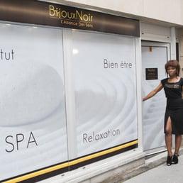 Photo of Bijoux Noir , Paris, France