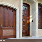 ... Photo of Ranch House Doors - Corona CA United States & Ranch House Doors - 11 Photos - Garage Door Services - 1527 Pomona ... Pezcame.Com