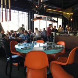 Photo Of Frank Restaurant And Bar Hobart Tasmania Australia