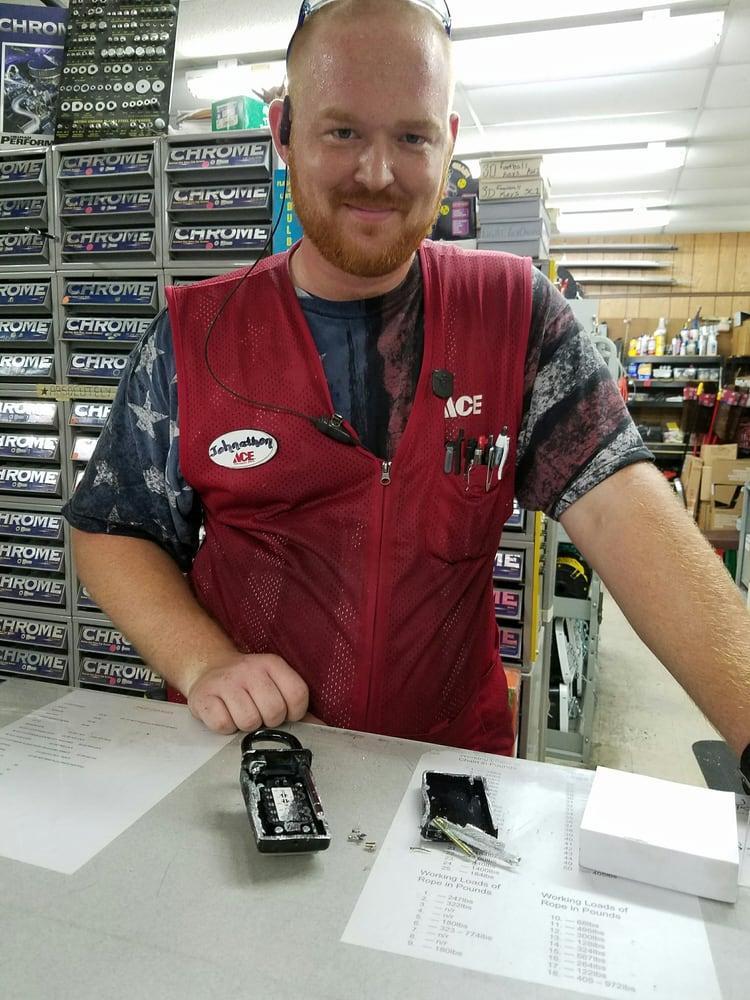 Lantana Ace Hardware: 1212 Lantana Rd, Lantana, FL