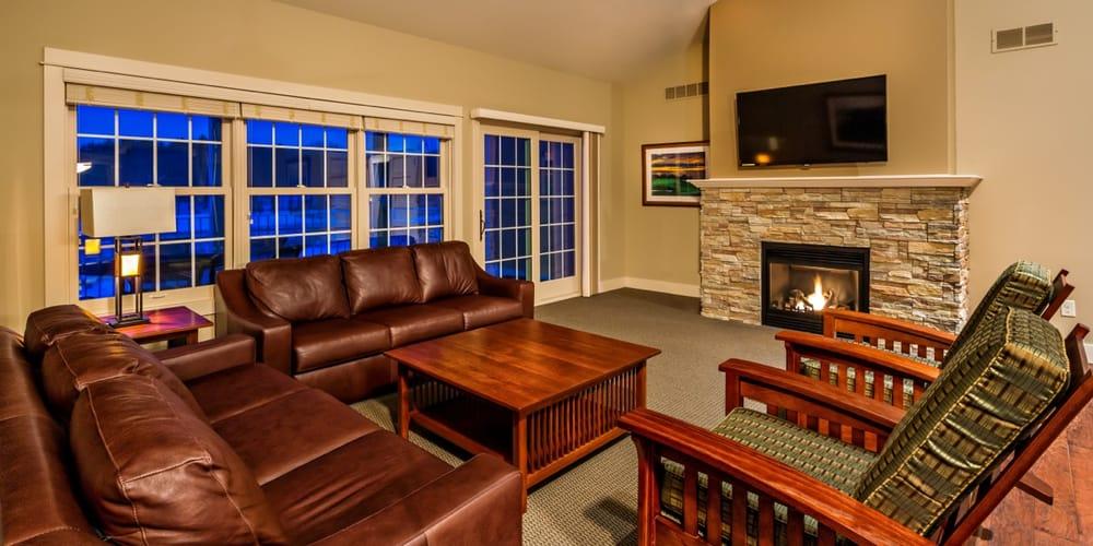 Island Hills Golf Club: 61809 Stonegate Dr, Centreville, MI