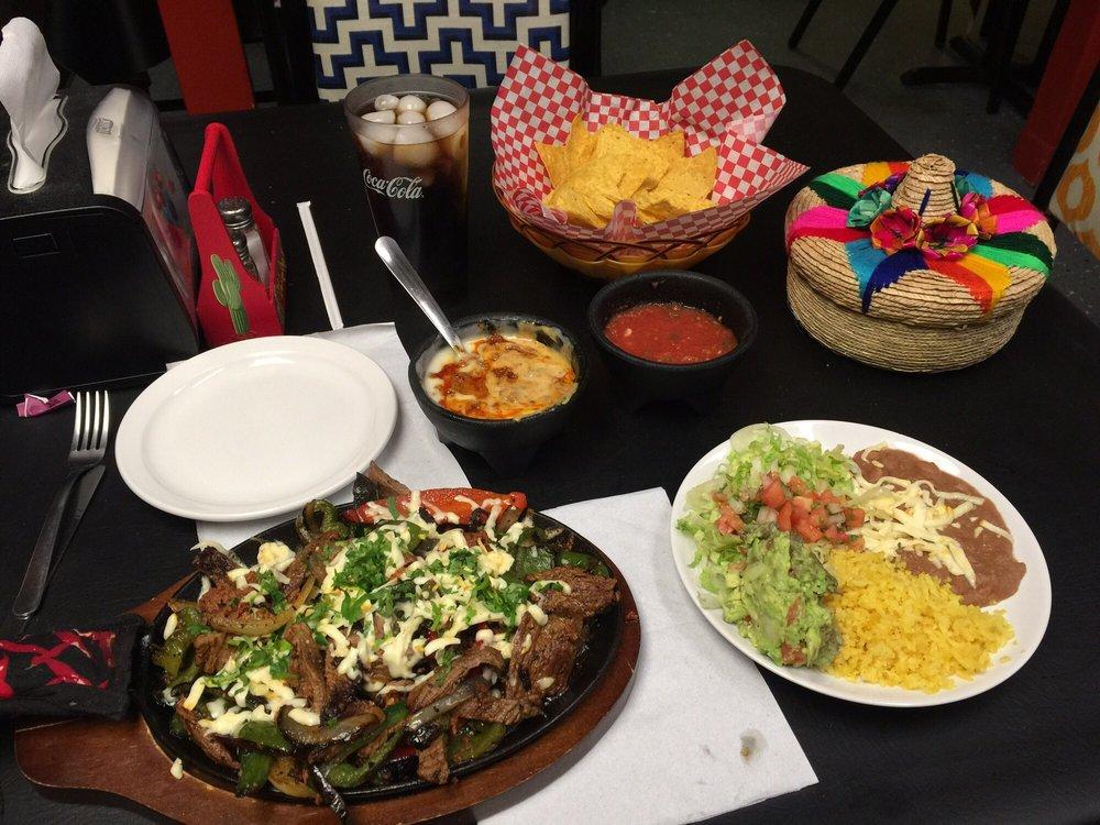 Valentina's Mexican Grill: 351 River St, Comstock, MI