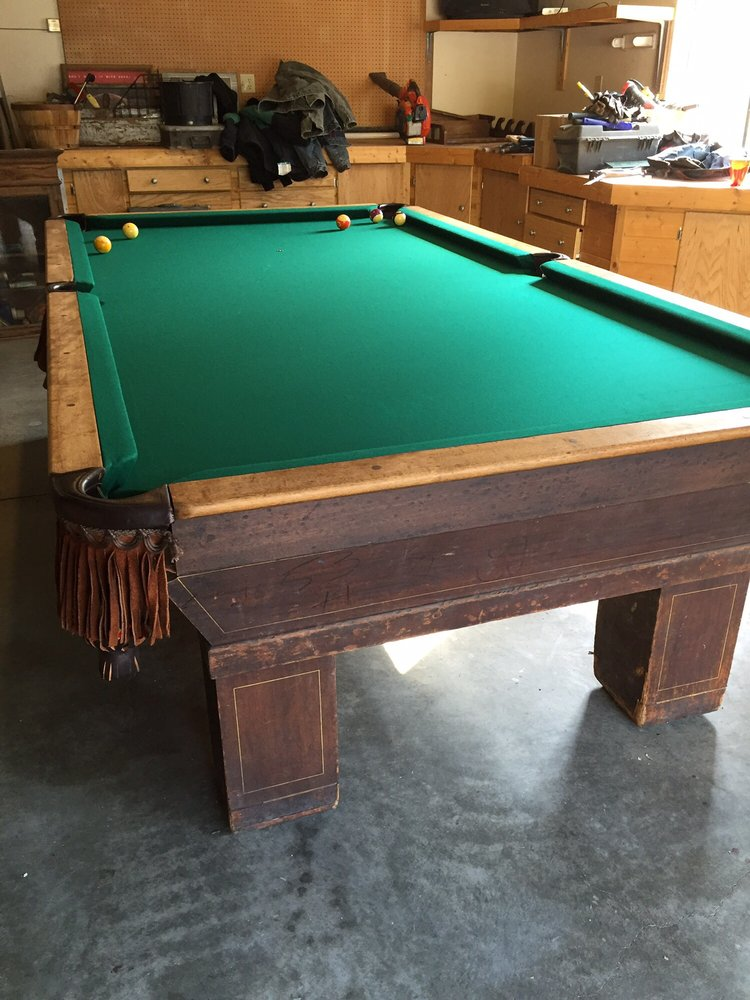 Awesome Pool Table Taxi New 303 Photos 37 Reviews Movers Interior Design Ideas Lukepblogthenellocom
