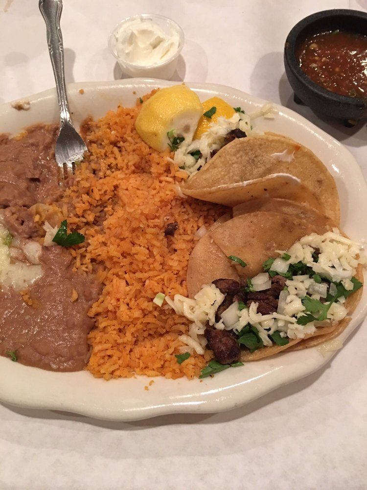 Sals Mexican Restaurant Fresno Ca