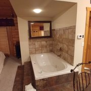 The Photo Of The Cabins At Grand Mountain   Branson, MO, United States. The