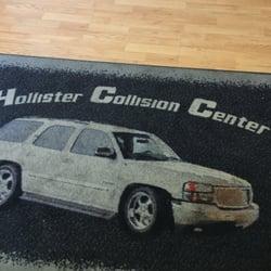 Hollister Collision Center Body Shops Hillcrest Rd - Hollister car show 2018