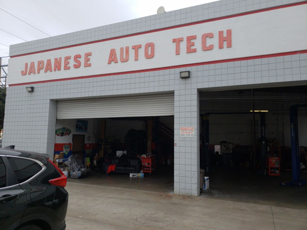 Japanese Auto Tech - 119 Reviews - Auto Repair - 6696 Miramar Rd, Sorrento  Valley, San Diego, CA - Phone Number - Services - Yelp