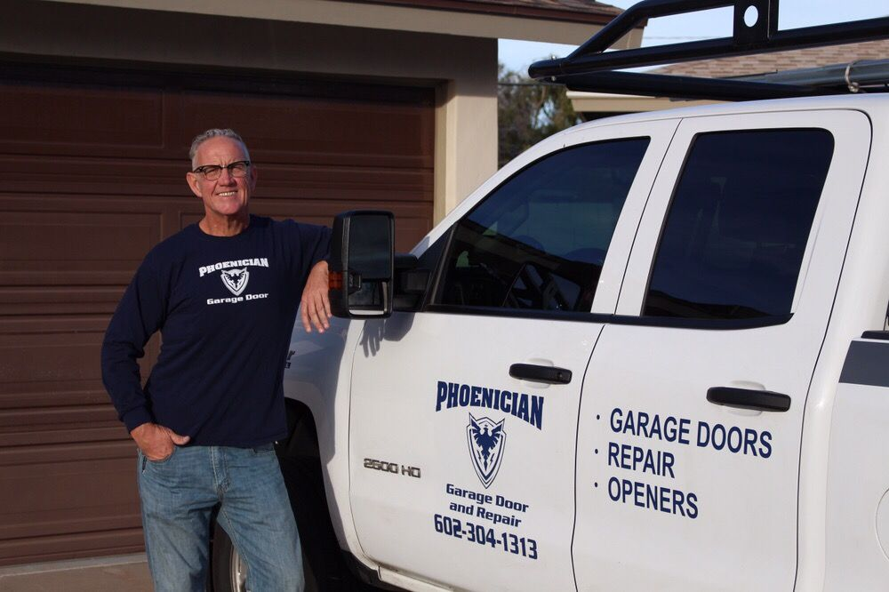 Phoenician Garage Door & Repair