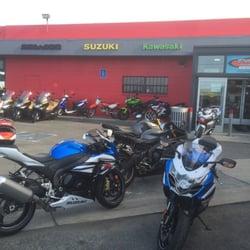 Suzuki Dealer In Garden Grove