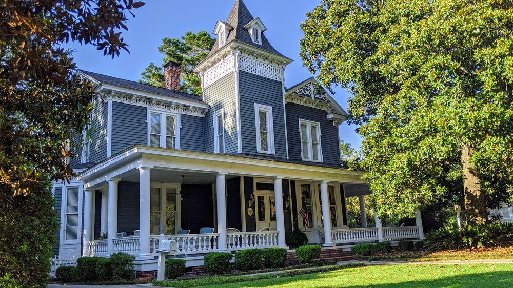 The Paxton: 445 Remington Ave, Thomasville, GA
