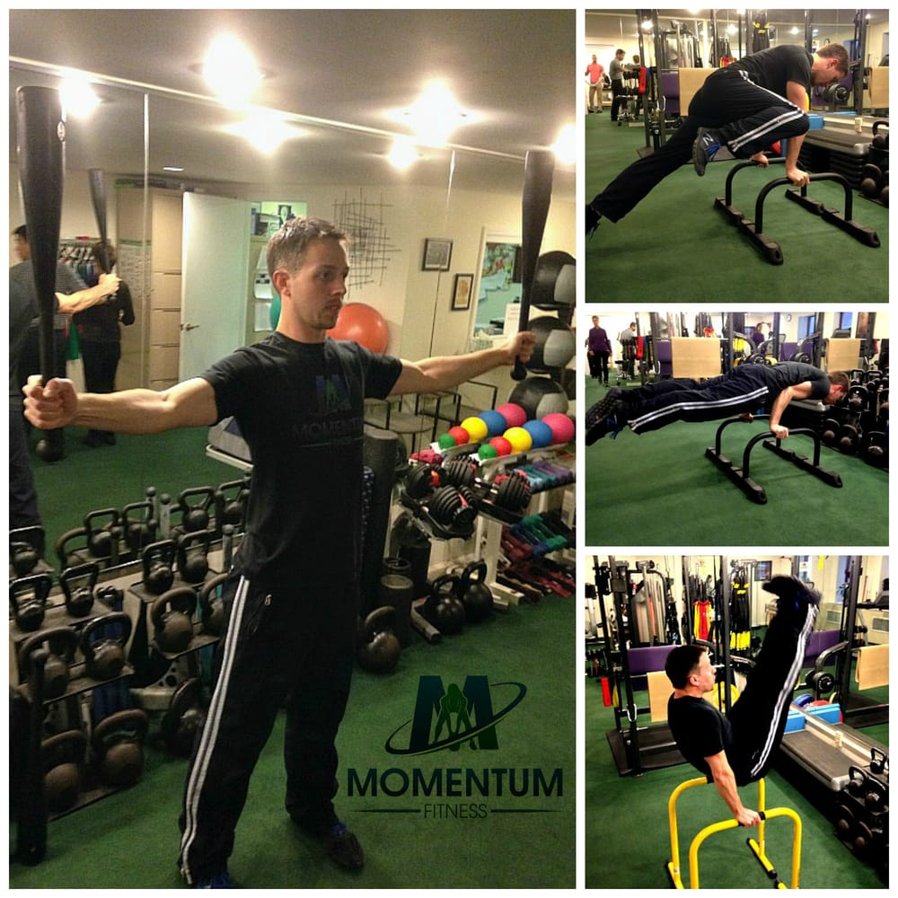 Momentum Fitness - 18 Photos & 16 Reviews - Physical ...