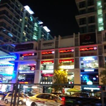 Scott Garden Shopping Centres 289 Jalan Klang Lama Kuala Lumpur Malaysia Phone Number Yelp