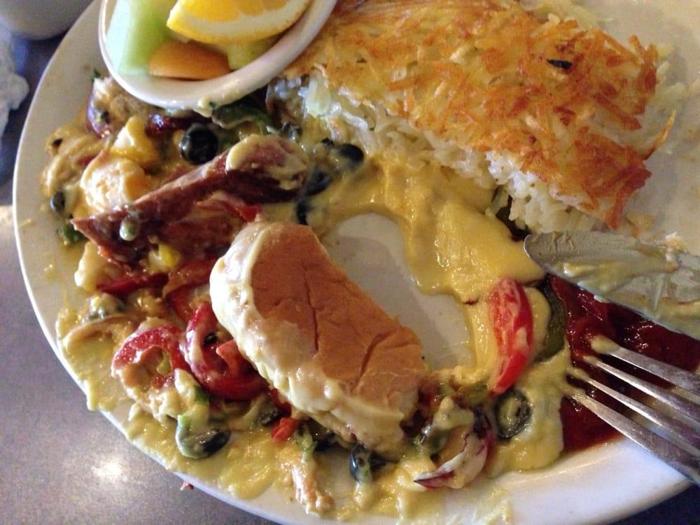 Breakfast Restaurants In Benicia