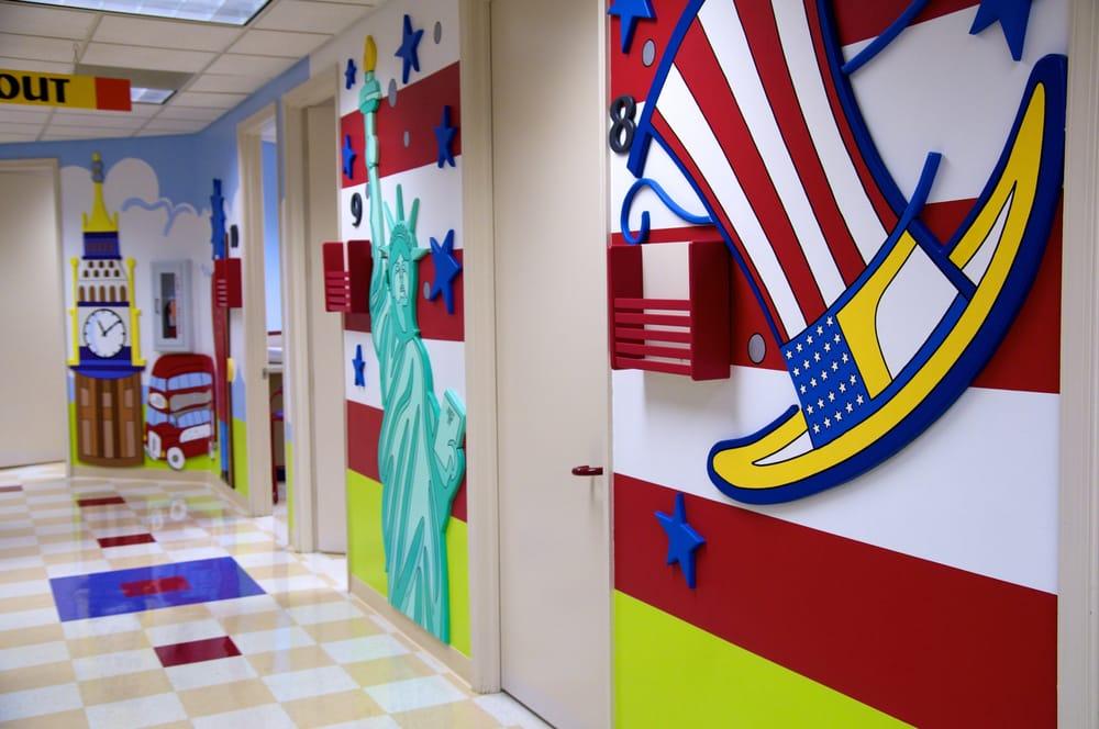 Pediatric Associates Plantation - Pediatricians ...