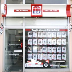 Era maresol immobilier agence immobili re 87 ave nice for Agence immobiliere 87