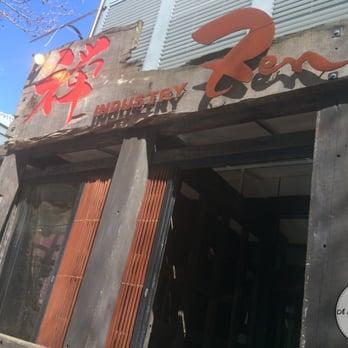 Zen Japanese Restaurant Auckland