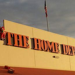 the home depot burbank