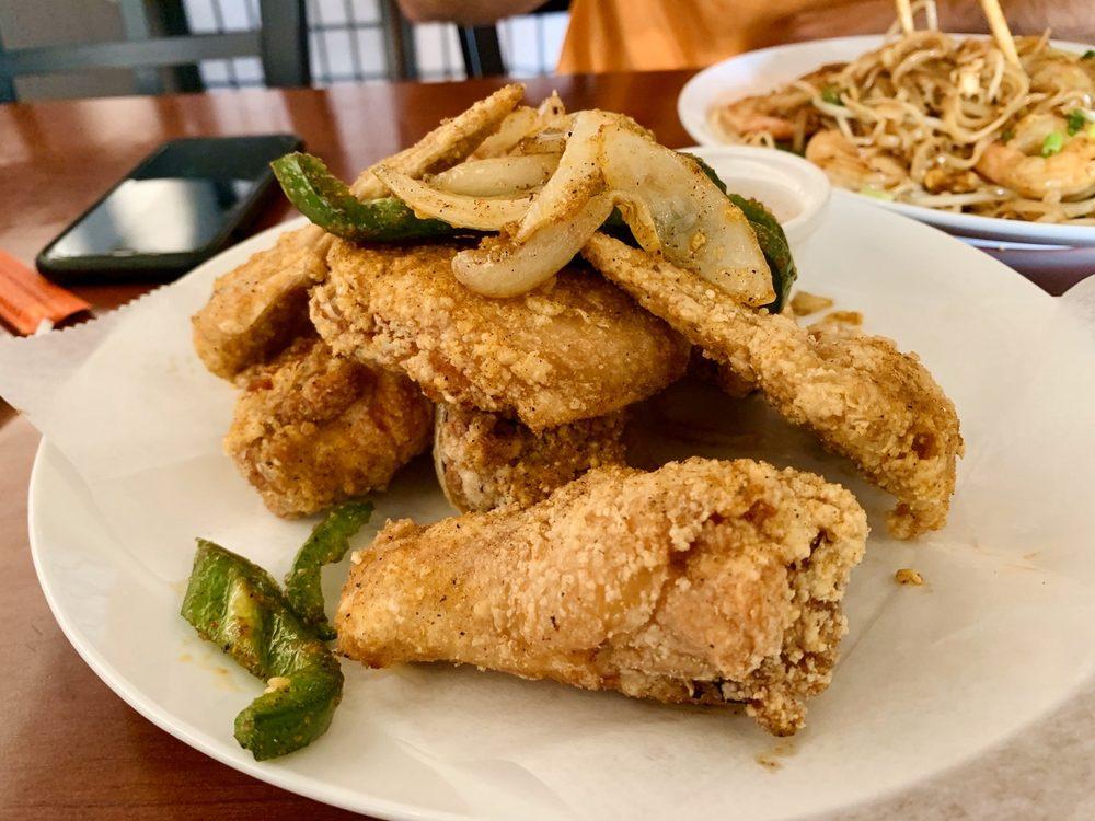Chon Tong Thai Cafe: 5094-D Murfreesboro Rd, La Vergne, TN