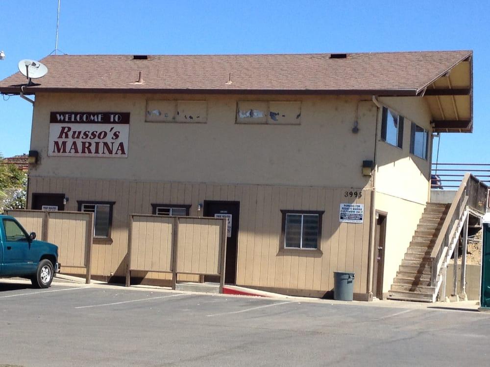 Russo's Marina: 3995 Willow Rd, Bethel Island, CA