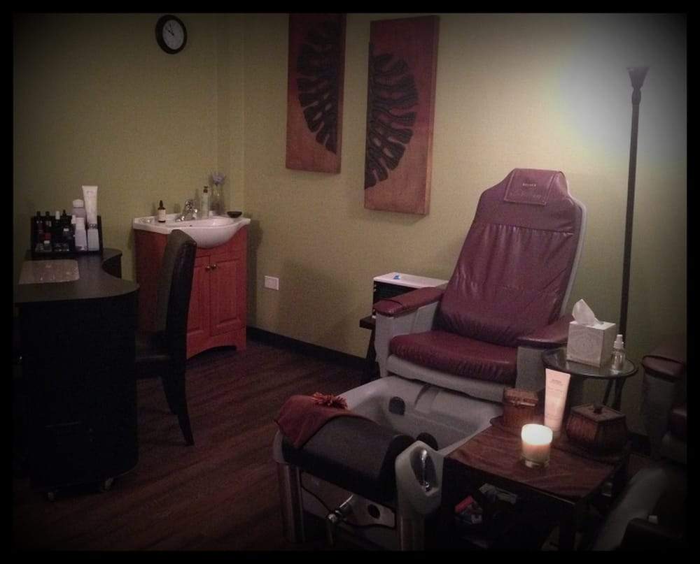 manicure pedicure room yelp