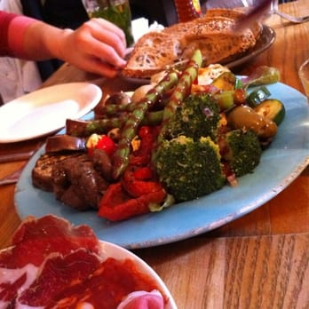 mangiare - 27 photos & 20 reviews - italian - van