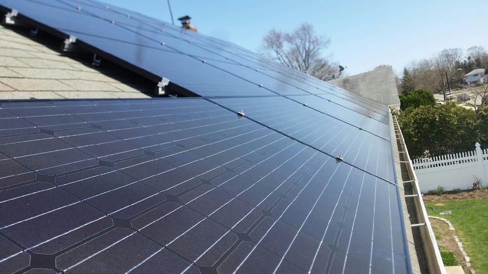 Grid City Energy: 375 Pearsall Ave, Cedarhurst, NY