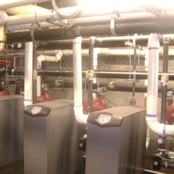 Photo Of P R Plumbing And Heating Queens Ny United States