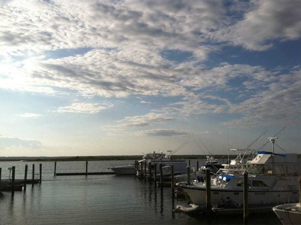 Sunset Marina: 9707 Amherst Ave, Margate City, NJ