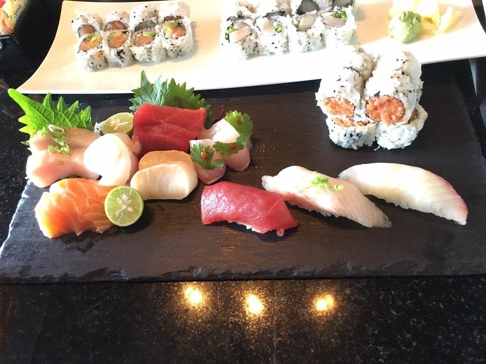 Sushi Ushi: 1713 State Rd 60 E, Valrico, FL