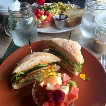 The Pearl Cafe Chehalis Menu