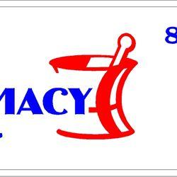 Sooner Pharmacy Of Oklahoma Drugstores 815 W Broadway St