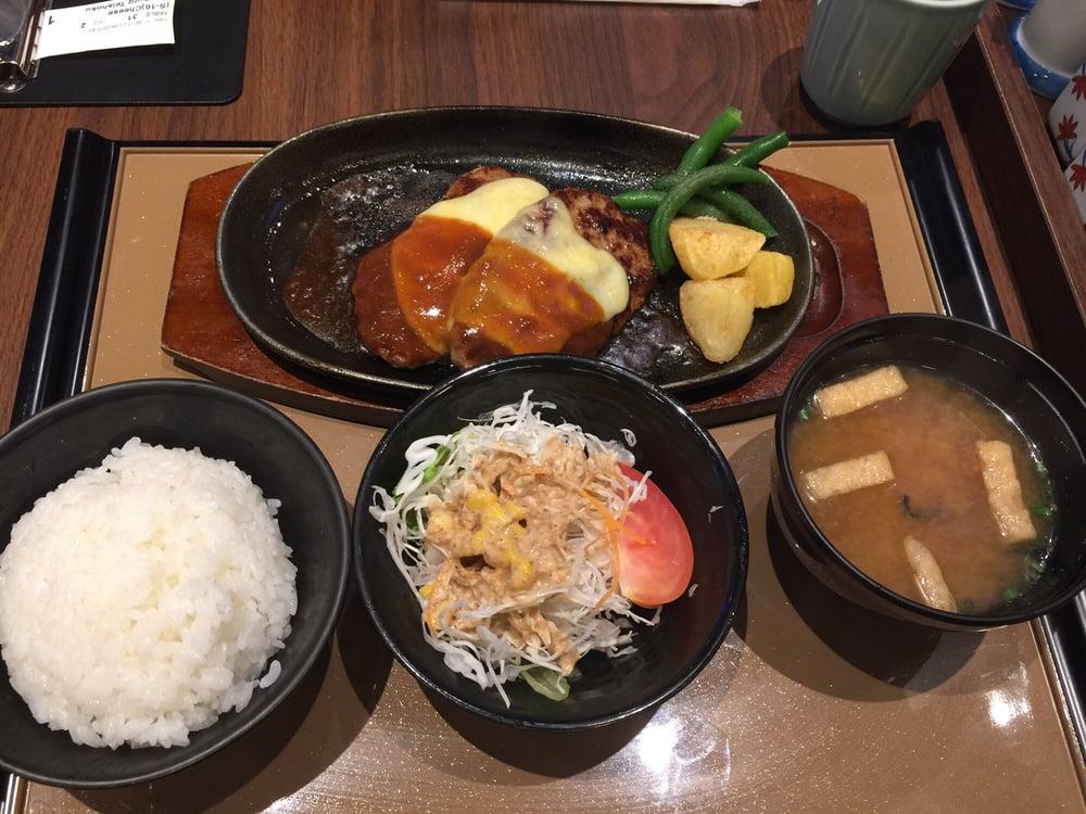 Yayoiken Japanese Resturant